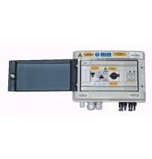 Coffret CTAC 16A-30mA Asi + CTDC 20A 600V 1MC4