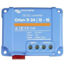CONVERTISSEUR ORION-TR 24V / 12V -5 (60W) DC-DC - VICTRON
