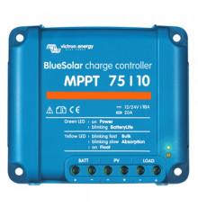Régulateur solaire 10A 12/24V BlueSolar
