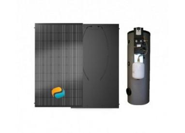 Kits chauffe eau solaire